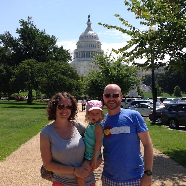 US Capitol koskies