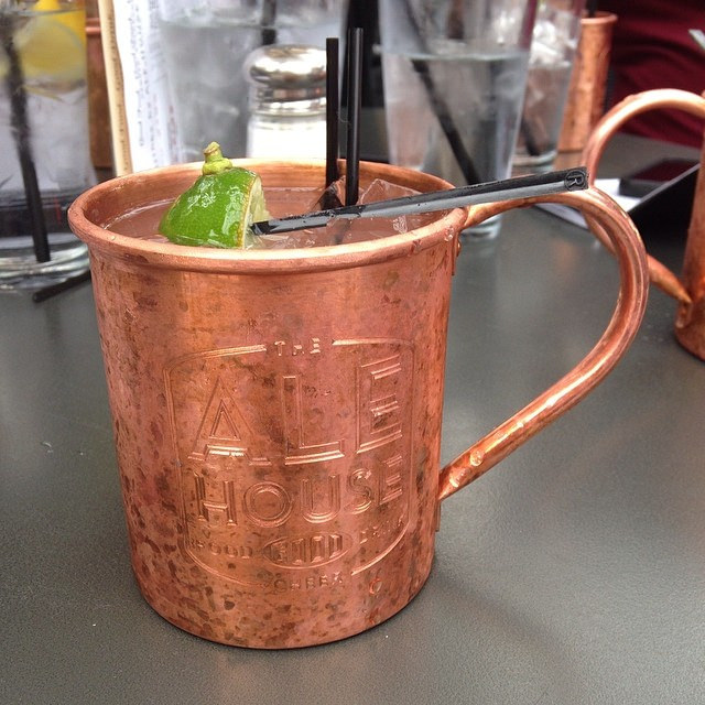 amato's moscow mule