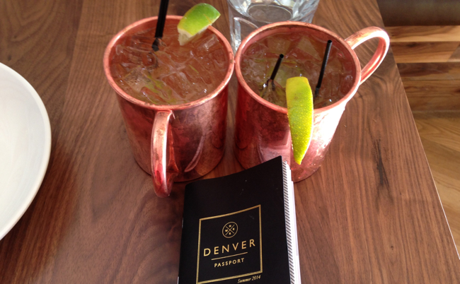denver passport mules