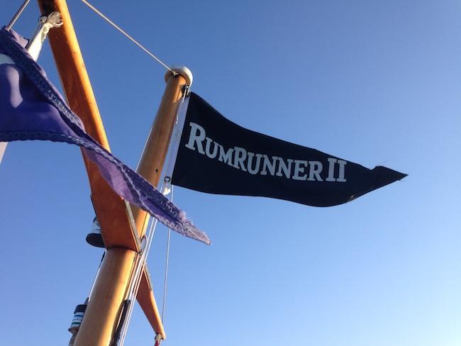 rumrunner II koskie
