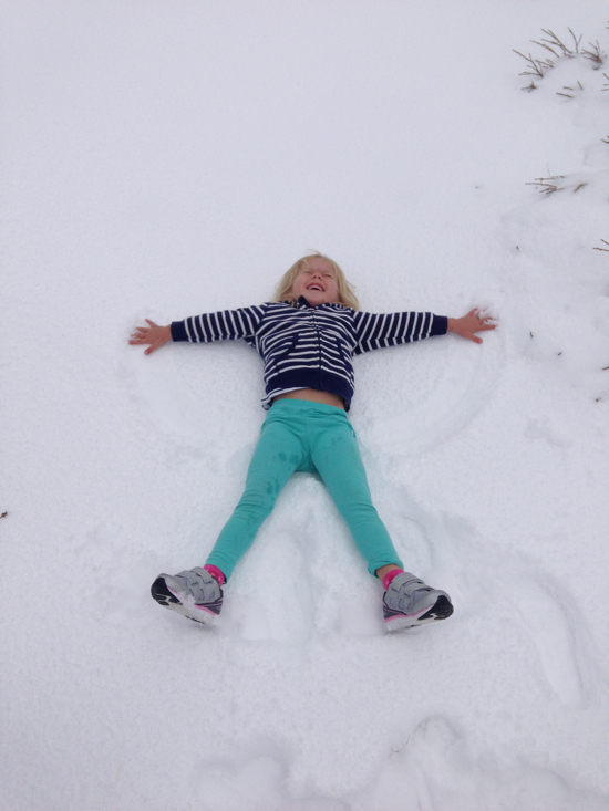 snow angel guanella pass