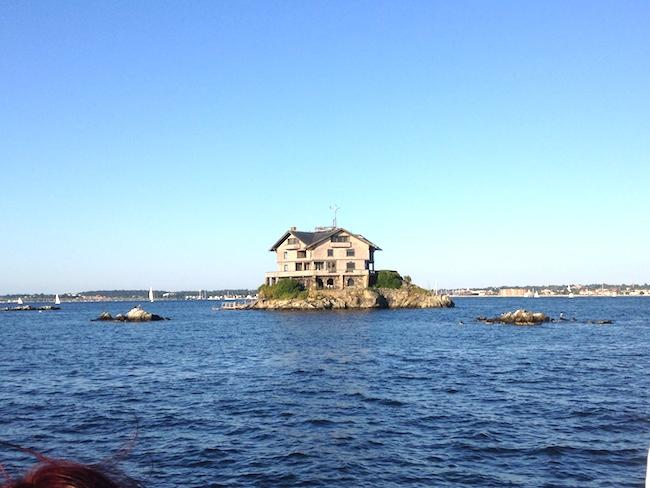 wharton island house newport koskie